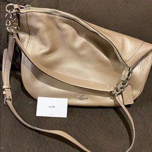 Authentic Coach purse Excellent condition